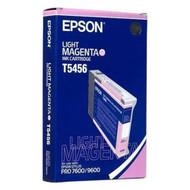 Epson T545600 Light Magenta Ink Cartridge Original Genuine OEM