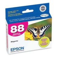 Epson T088320 Magenta Ink Cartridge Original Genuine OEM