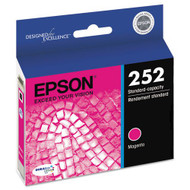Epson T252320 Magenta Ink Cartridge Original Genuine OEM