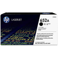 HP CF320A (HP 652A) Black Toner Cartridge Original Genuine OEM