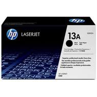 HP Q2613A (HP 13A) Black Toner Cartridge Original Genuine OEM