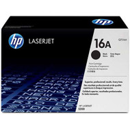 HP Q7516A (HP 16A) Black Toner Cartridge Original Genuine OEM