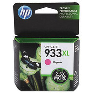 HP CN055AN (HP 933XL) Magenta Ink Cartridge Original Genuine OEM