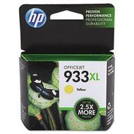 HP CN056AN (HP 933XL) Yellow Ink Cartridge Original Genuine OEM