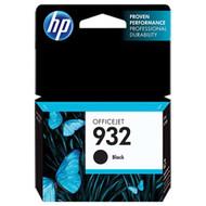 HP CN057AN (HP 932) Black Ink Cartridge Original Genuine OEM