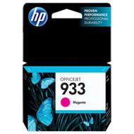 HP CN059AN (HP 933) Magenta Ink Cartridge Original Genuine OEM