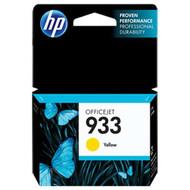 HP CN060AN (HP 933) Yellow Ink Cartridge Original Genuine OEM