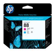 HP C9382A (HP 88) Cyan/Magenta Printhead Original Genuine OEM