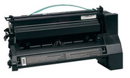 IBM 39V0935 Black Return Program Toner Cartridge Original Genuine OEM