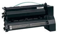IBM 39V0936 Cyan Return Program Toner Cartridge Original Genuine OEM
