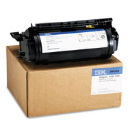 IBM 28P2494 Black Toner Cartridge Original Genuine OEM