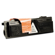 Kyocera Mita TK-132 Black Toner Cartridge Original Genuine OEM