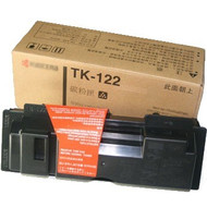 Kyocera Mita TK-122 Black Toner Cartridge Original Genuine OEM