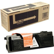Kyocera Mita TK-142 Black Toner Cartridge Original Genuine OEM