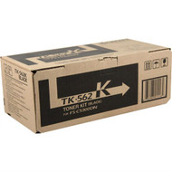 Kyocera Mita TK-562K Black Toner Cartridge Original Genuine OEM