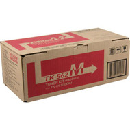 Kyocera Mita TK-562M Magenta Toner Cartridge Original Genuine OEM
