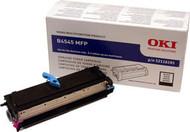 Okidata 52116101 Black Toner Cartridge Original Genuine OEM