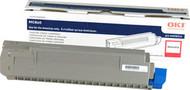Okidata 44059214 Magenta Toner Cartridge Original Genuine OEM