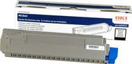 Okidata 44059216 Black Toner Cartridge Original Genuine OEM