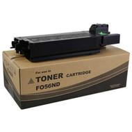 Sharp FO-56ND Black Toner Cartridge Original Genuine OEM