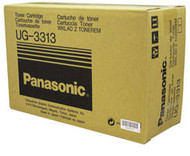 Panasonic UG3313 Black Toner Cartridge Original Genuine OEM