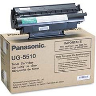 Panasonic UG-5510 Black Toner Cartridge Original Genuine OEM