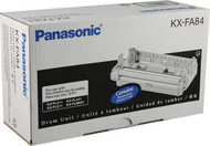 Panasonic KX-FA84 Black Drum Original Genuine OEM