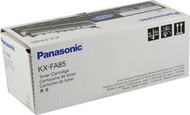 Panasonic KX-FA85 Black Toner Cartridge Original Genuine OEM