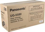 Panasonic UG-5580 Black Toner Cartridge Original Genuine OEM