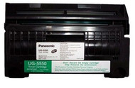 Panasonic UG-5550 Black Toner Cartridge Original Genuine OEM