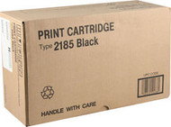 Ricoh 412660 Black Toner Cartridge Original Genuine OEM