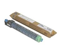 Ricoh 841816 High Yield Cyan Toner Cartridge Original Genuine OEM