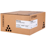 Ricoh 406683 Black Toner Cartridge Original Genuine OEM
