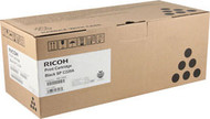 Ricoh 406046 Black Toner Cartridge Original Genuine OEM