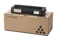 Ricoh 406344 Black Toner Cartridge Original Genuine OEM
