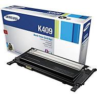 Samsung CLT-K409S Black Toner Cartridge Original Genuine OEM