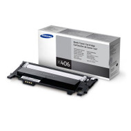 Samsung CLT-K406S Black Toner Cartridge Original Genuine OEM