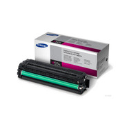 Samsung CLT-M504S Magenta Toner Cartridge Original Genuine OEM