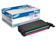 Samsung CLT-M508L Magenta Toner Cartridge Original Genuine OEM