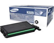 Samsung CLT-K609S Black Toner Cartridge Original Genuine OEM