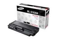 Samsung ML-D1630A Black Toner Cartridge Original Genuine OEM