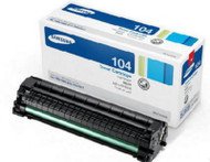 Samsung MLT-D104S Black Toner Cartridge Original Genuine OEM