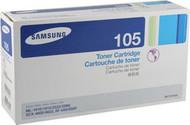 Samsung MLT-D105S Black Toner Cartridge Original Genuine OEM
