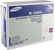 Samsung ML-D2850A Black Toner Cartridge Original Genuine OEM