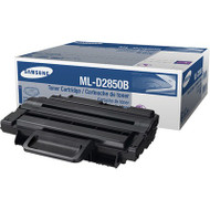 Samsung ML-D2850B Black Toner Cartridge Original Genuine OEM