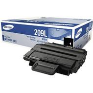 Samsung MLT-D209L Black Toner Cartridge Original Genuine OEM