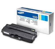 Samsung ML-2955, SCX-4729 High Yield Black Toner Cartridge Original Genuine OEM