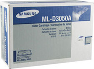 Samsung ML-D3050A Black Toner Cartridge Original Genuine OEM