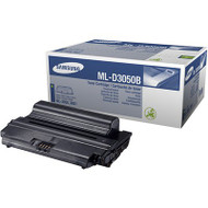 Samsung ML-D3050B Black Toner Cartridge Original Genuine OEM
