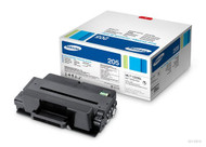 Samsung MLT-D205L Black Toner Cartridge Original Genuine OEM